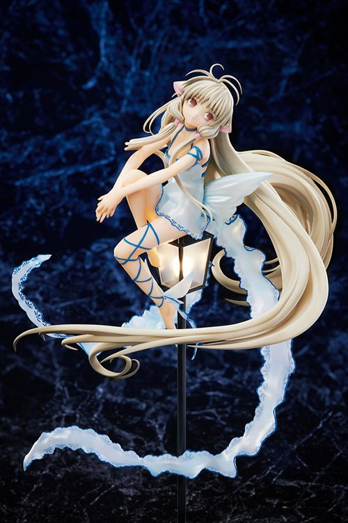 Chobits - 1/7 Chi PVC Figure