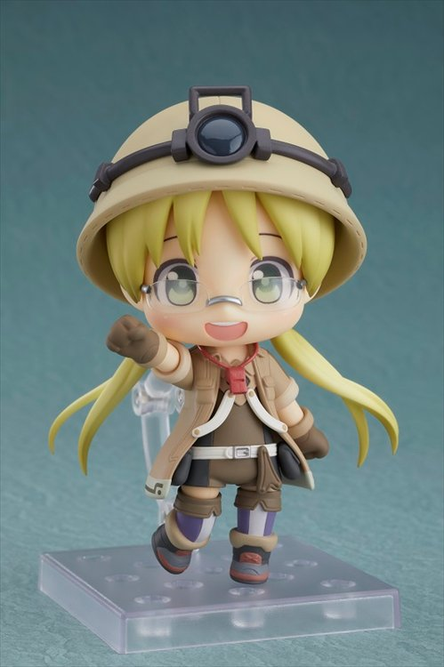 Made In The Abyss - Riko Nendoroid