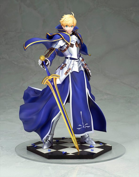 Fate/Grand Order - 1/8 Saber / Arthur Pendragon Prototype Ver. Limited Distribution PVC Figure