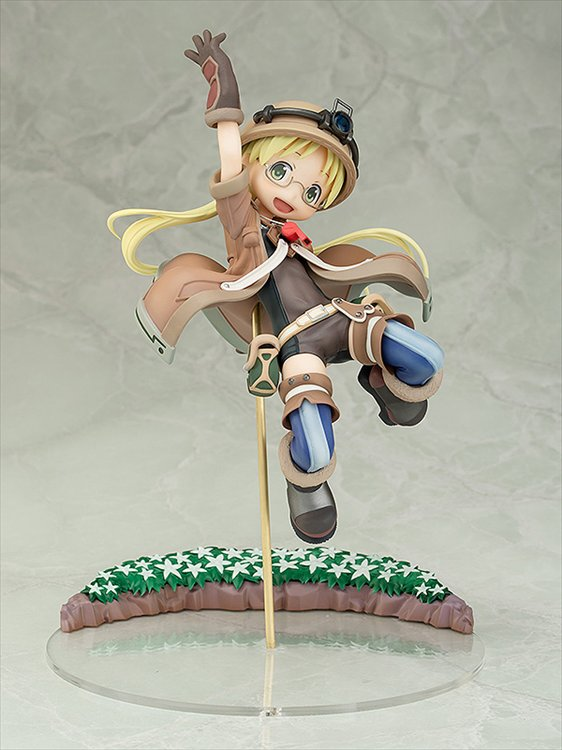 Made in Abyss - 1/6 Riko PVC Figure