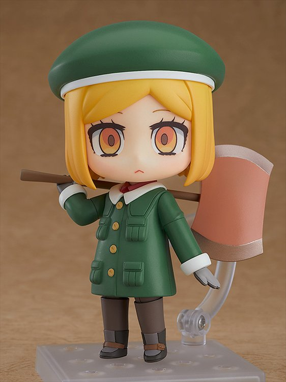 Fate Grand Order - Paul Bunyan Nendoroid