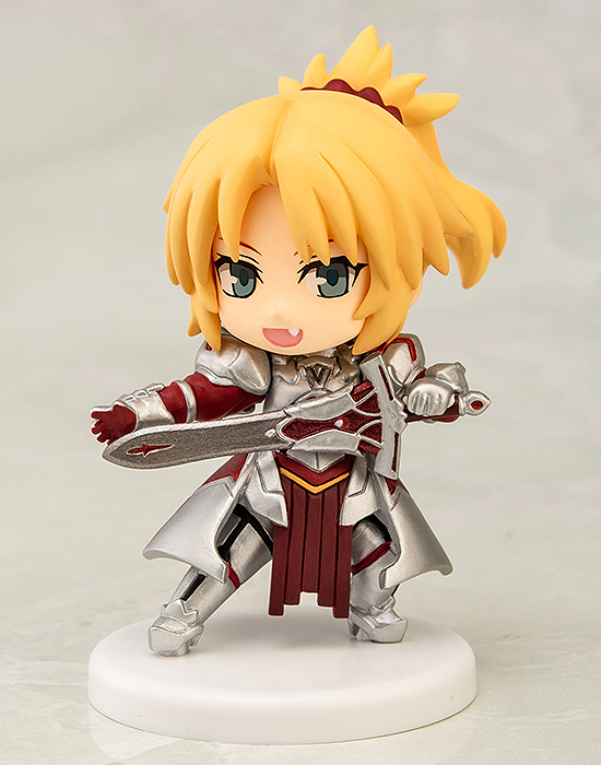 Fate/Apocrypha - Niitengo Saber of Red / Mordred Figure
