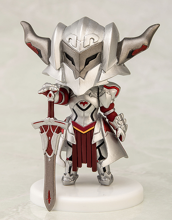 Fate/Apocrypha - Niitengo Saber of Red / Mordred Helmet Ver. Figure