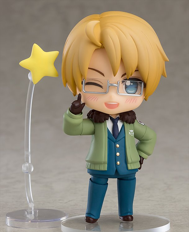 Hetalia World - USA Nendoroid