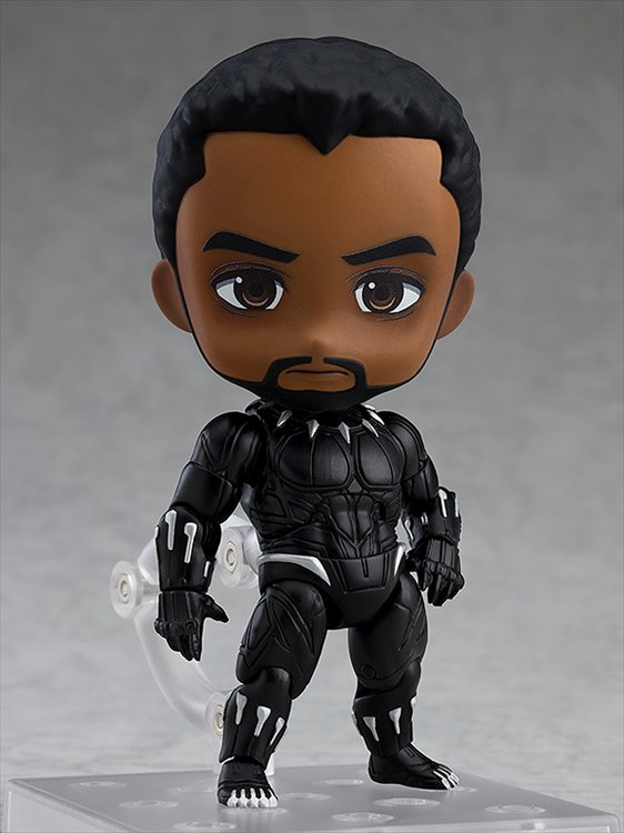 Avengers Infinity War - Black Panther Infinity Edition Dx Ver. Nendoroid