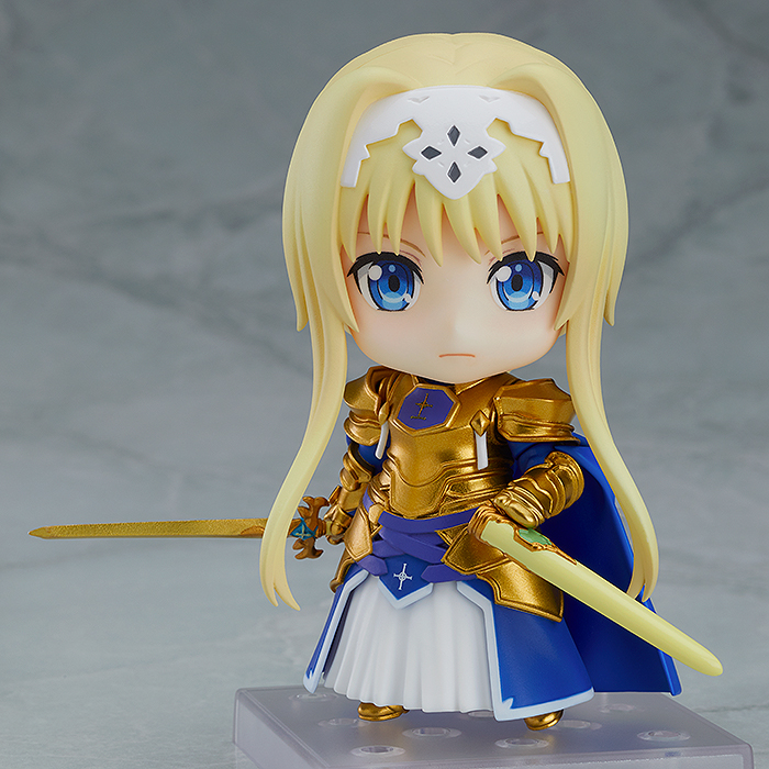 Sword Art Online Alicization - Alice Synthesis Thirty Nendoroid