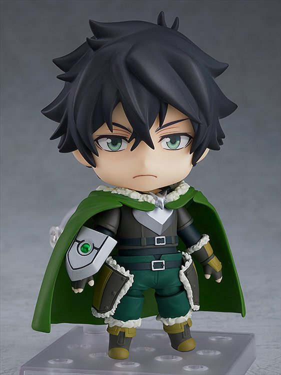 The Rising Of The Shield Hero - Shield Hero Nendoroid