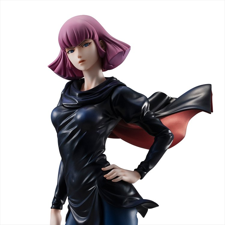 GGG Mobile Suits Z Gundam -1/8 Haman Karn PVC Figure