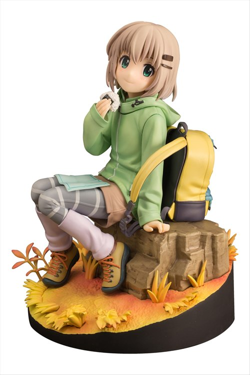 Encouragement Of Climb - 1/7 Aoi Autumn Hike Ver. PVC Figure