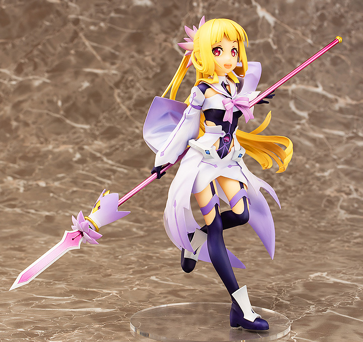 Yuki Yuna Is A Hero - 1/8 Sonoko Nogi PVC Figure