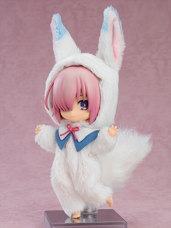 Fate Grand Order -Kigurumi Pajamas Doll Nendoroid