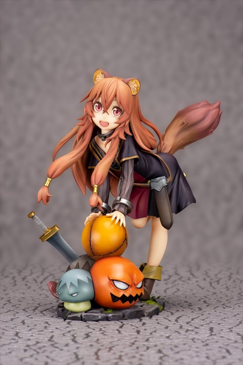 The Rising Of The Shield Hero - 1/7 Raphtalia Childhood Ver. PVC Figure