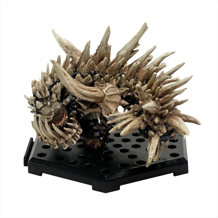 Monster Hunter - Capcom Figure Builder Monster Hunter Standard Model Plus Vol.14 Single BLIND BOX