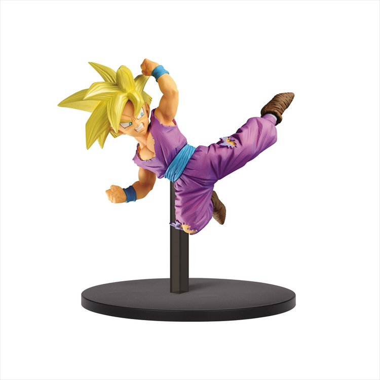 Dragon Ball Super - Son Gohan Super Saiyan Chosenshi Retsuden Vol.3 .Ver. Banpresto Prize Figure