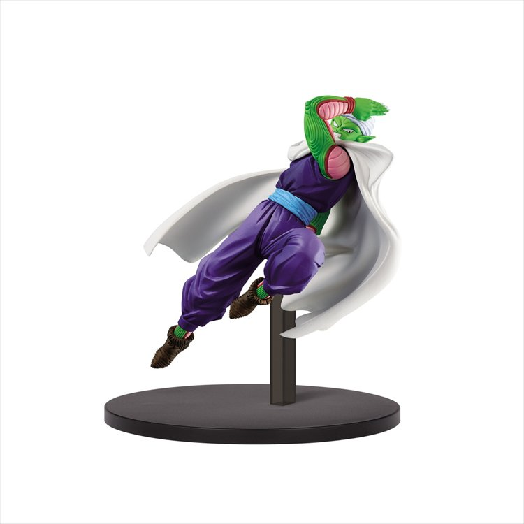 Dragon Ball Super - Piccolo Chosenshi Retsuden Vol.3 .Ver. Banpresto Prize Figure