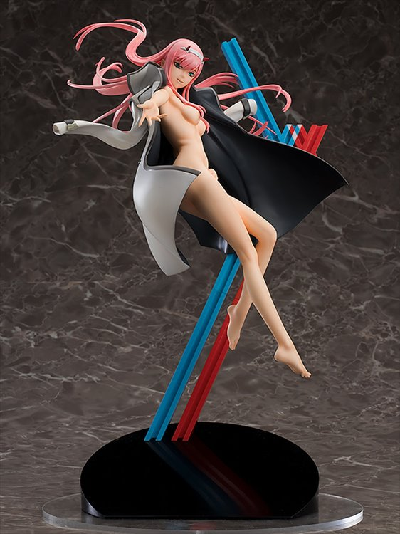 Darling In The Franxx - 1/7 Zero Two PVC Figure