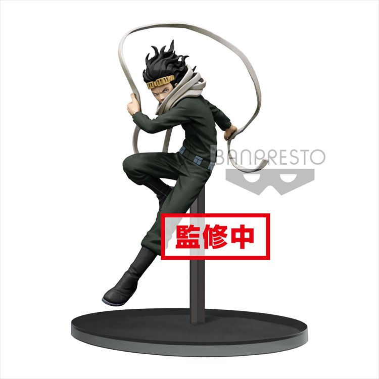 My Hero Academia - Aizawa Shouta Prize Figure