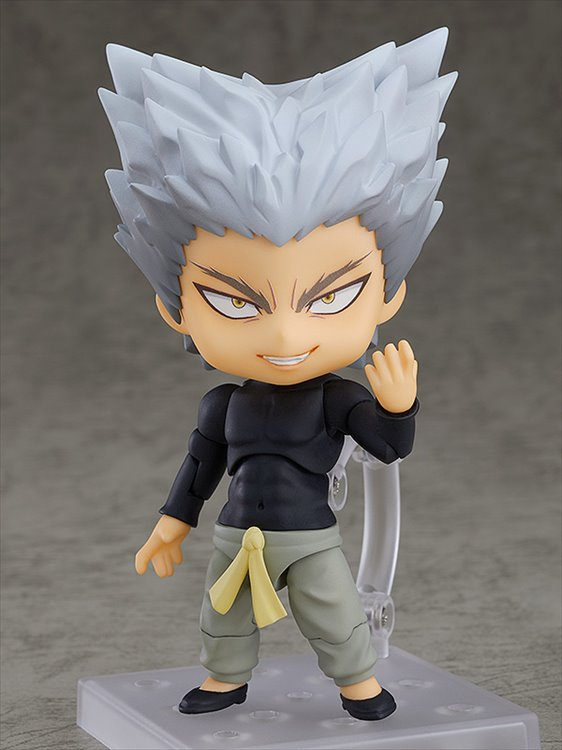 One Punch Man - Garo Super Movable Edition Nendoroid
