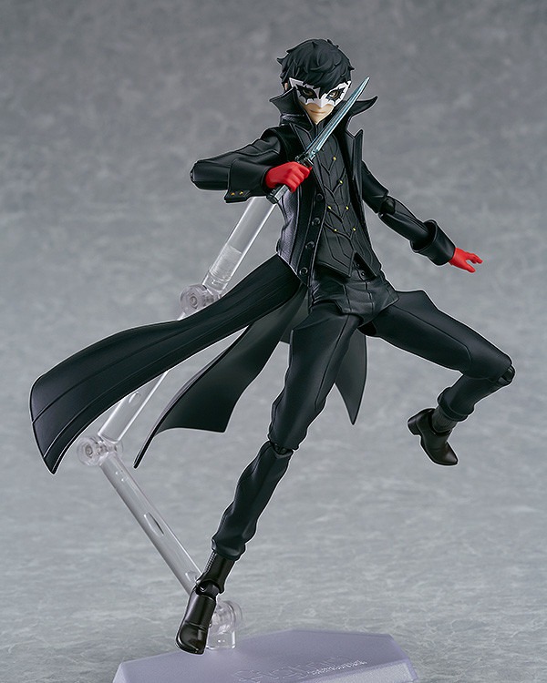 Persona 5 - Joker Figma Re-release