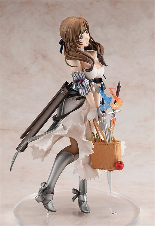 Do You Love Your Mom And Her Two-hit Multi-target Attacks - Mamako Osuki PVC Figure