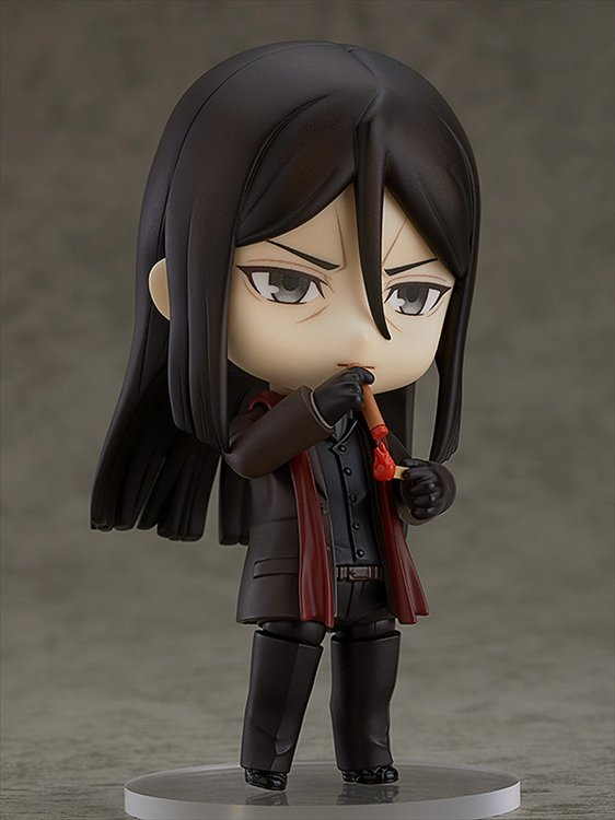 Lord El-melloi II Case Files - Lord El-melloi Ii Nendoroid