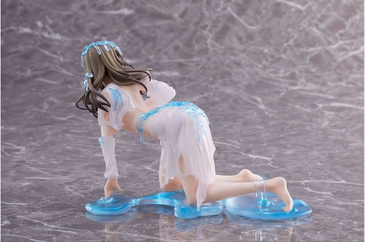 Do You Love Your Mom And Her Two-hit Multi-target Attacks - 1/7 Mamako Osuki Slime Damage Ver.