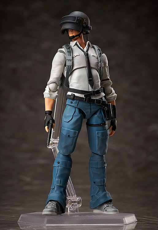 PlayerUnknowns Battlegrounds - The Lone Survivor figma