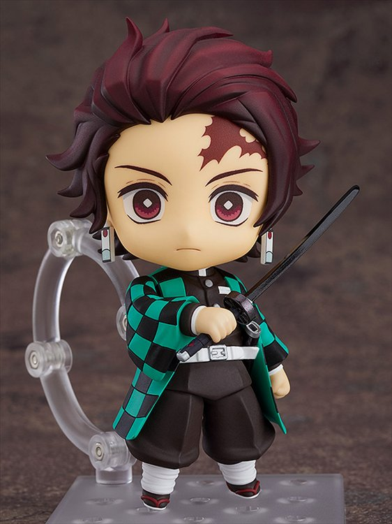 Demon Slayer - Tanjiro Kamado Nendoroid