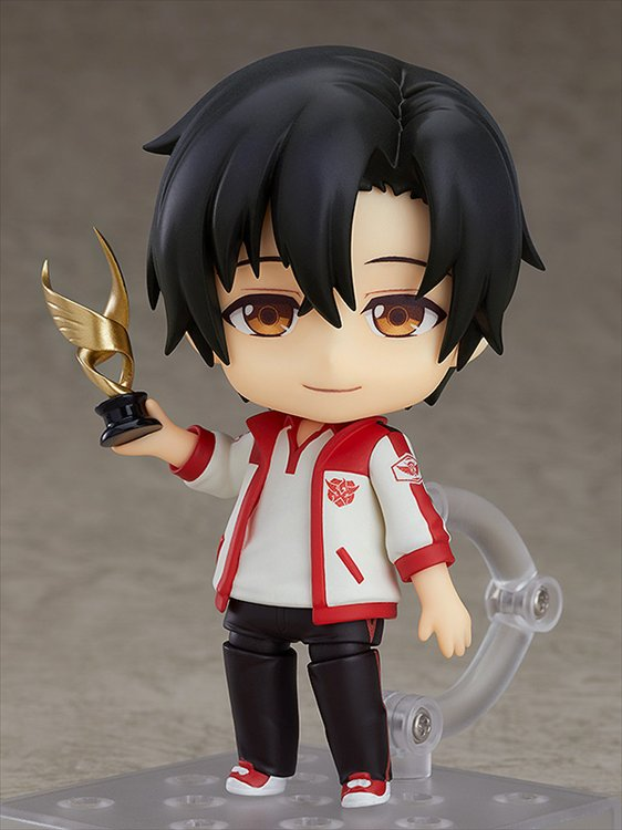 The Kings Avatar - Ye Xiu Nendoroid Re-release