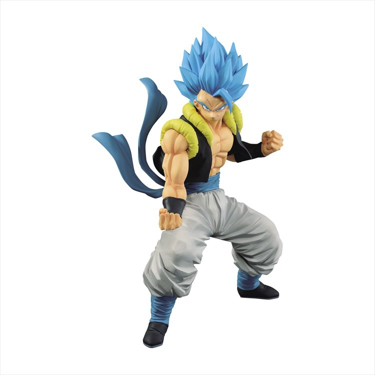 Dragon Ball Super - Gogeta Super Saiyan God Super Saiyan Prize Figure