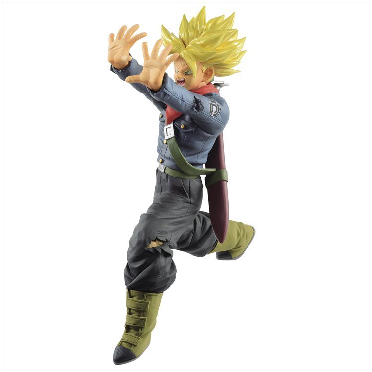 Dragon Ball Super - Trunk Prize Figure