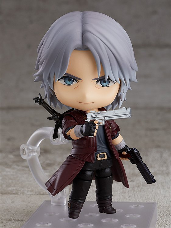 Devil May Cry 5 - Dante Ver. Nendoroid