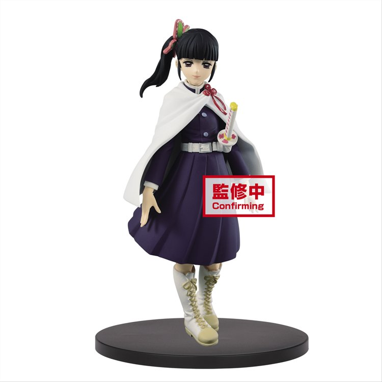 Demon Slayer - Kanao Tsuyuri Prize Figure