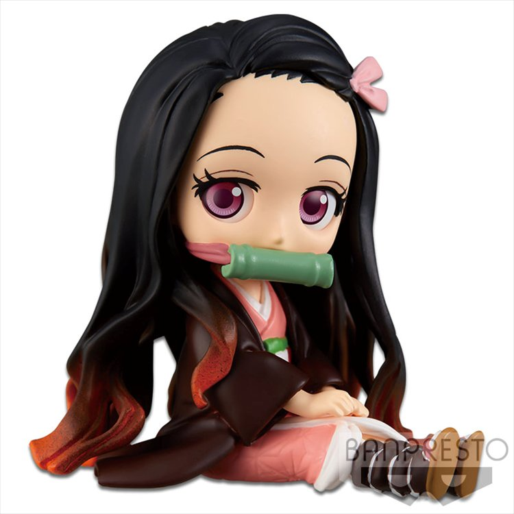 Demon Slayer - Nezuko Q Posket Petit Vol. 1