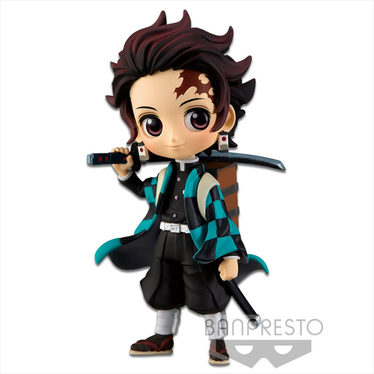 Demon Slayer - Tanjiro Q Posket Petit Vol. 2