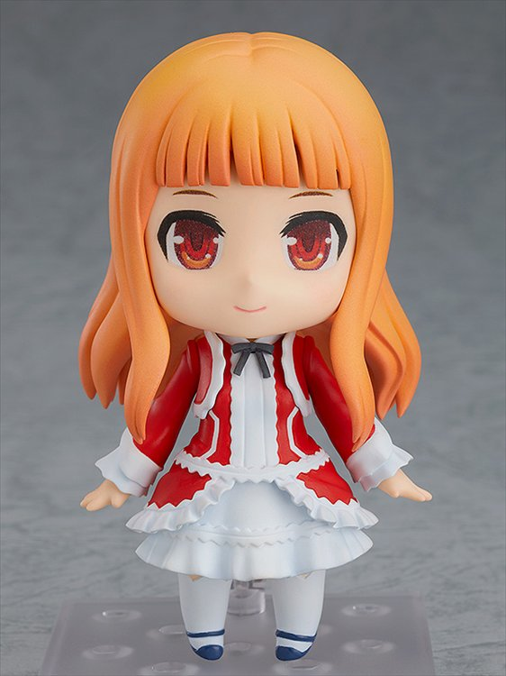 MMD User Model Lady Rhea - Lady Rhea Nendoroid