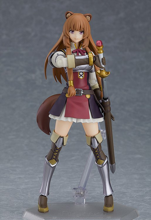 The Rising Of The Shield Hero - Raphtalia Figma