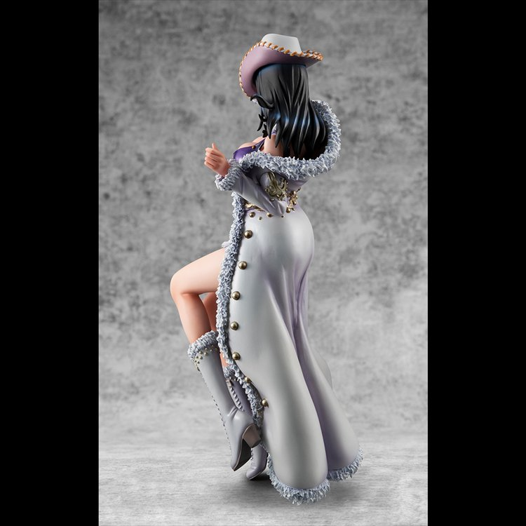 One Piece - Robin Playback Memories Miss All Sunday P.O.P. PVC Figure