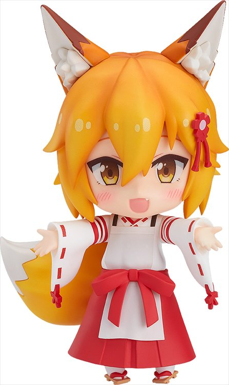 The Helpful Fox Senko-san - Senko Nendoroid