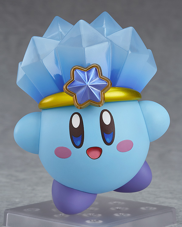 Kirby - Ice Kirby Nendoroid Re-realese