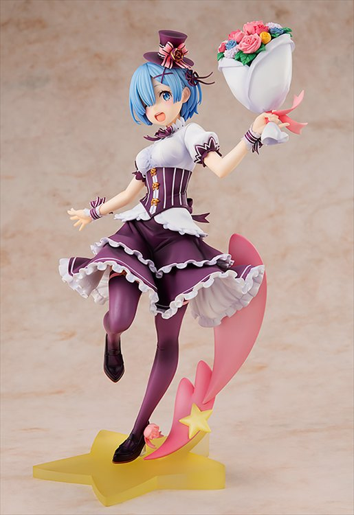 Re:Zero Starting Life In Another World - 1/7 Rem Birthday Ver. PVC Figure