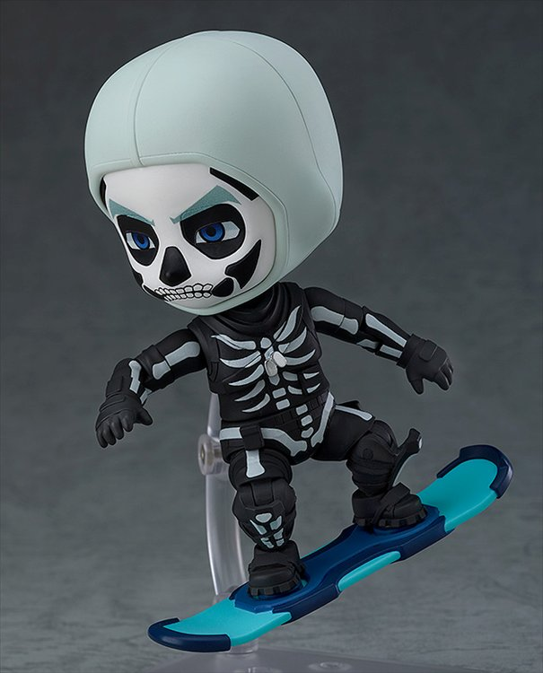 Fortnite - Skull Trooper Nendoroid