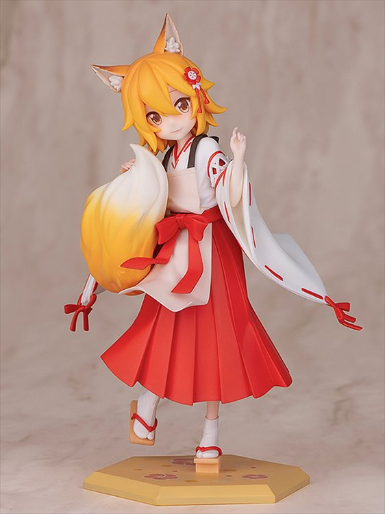 The Helpful Fox Senko-san - 1/7 Senko PVC Figure