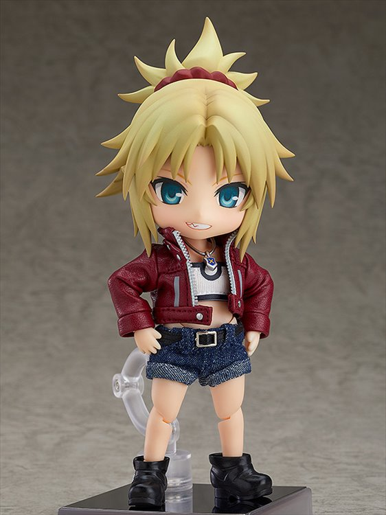 Fate/Apocrypha - Saber Of Red Casual Ver. Nendoroid Doll
