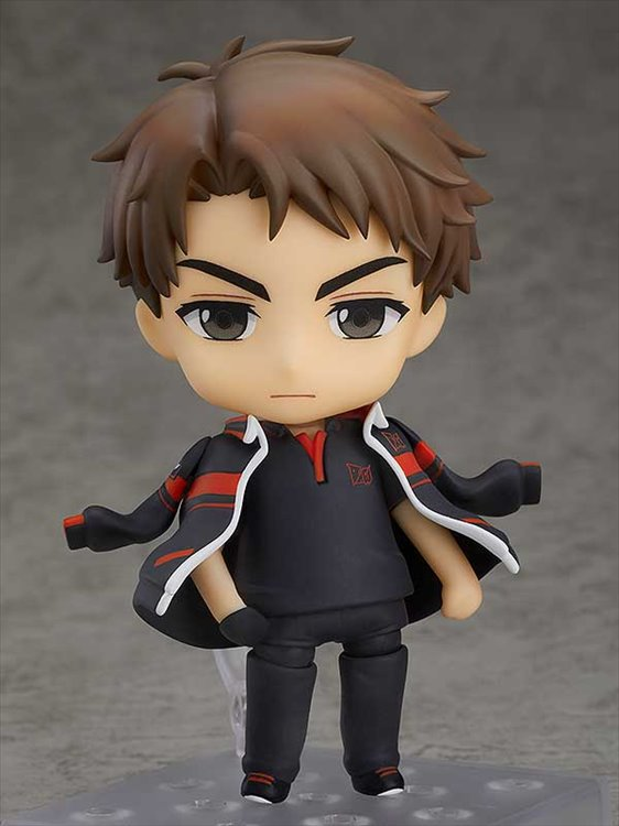 The Kings Avatar - Han Wenqing Nendoroid