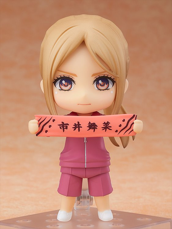 If My Favorite Pop Idol Made It To The Budokan I Would Die - Eripiyo Nendoroid