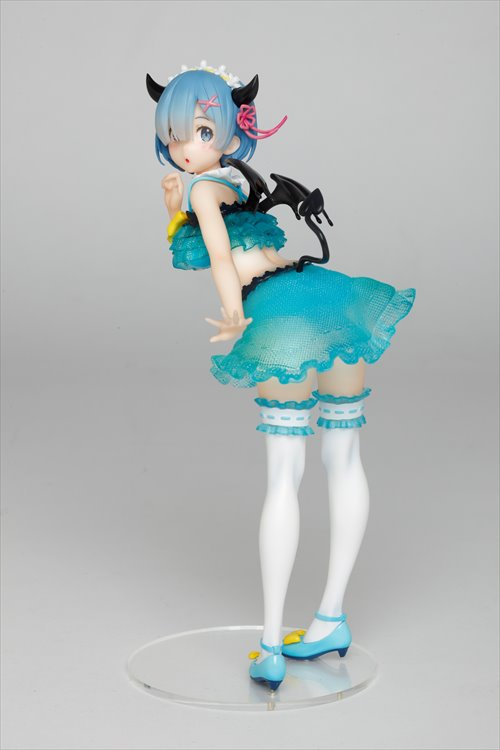 Re:Zero - Rem Pretty Devil Ver. Precious Prize Figure