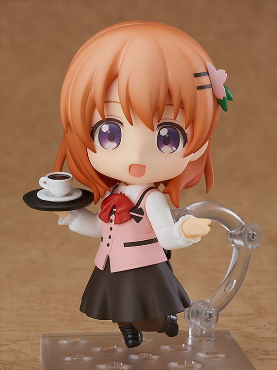 Is The Order A Rabbit - Cocoa Nendoroid Re-release