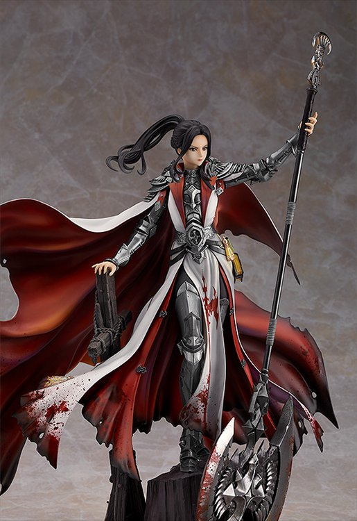 Dungeon Fighter Online - 1/8 Inferno PVC Figure