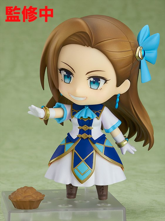 My Next Life As A Villainess All Routes Lead To Doom - Catarina Claes Nendoroid